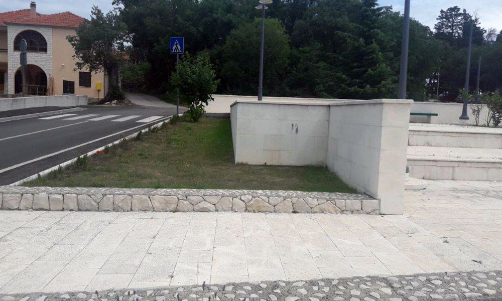 Javne površine